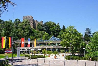 Musik- & Weinfest Badenweiler