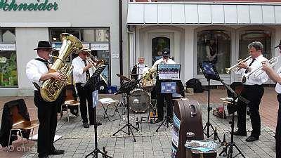 Musikfrühling St. Blasien Sankt Blasien