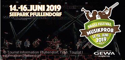 Musikprob Brassfestival Pfullendorf