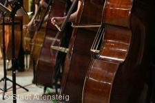 Musiksommer Altensteig