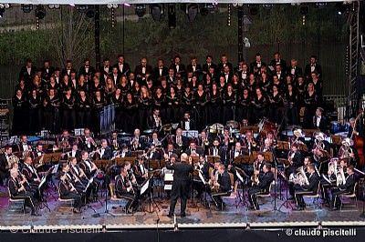"""Musique Militaire Grand-Ducale de Luxembourg"" Höchenschwand"