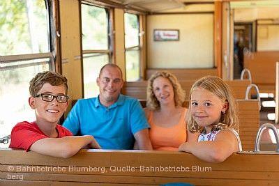 Jim Knöpfle´s Muttertagsfahrt Blumberg