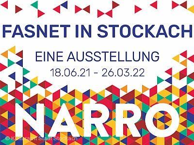 """""""Narro - Fasnet in Stockach"""""""