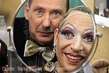 """Wasenwald-Festspiele: Musical """"La Cage aux Folle"""" (Ein Käfig voller Narren) Reutlingen"""