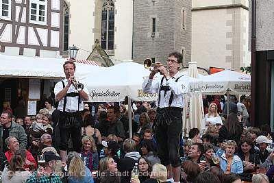 Stadtfest Möckmühl