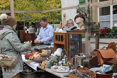 Neuhauser Kirbe - Das große Museumsfest Neuhausen ob Eck