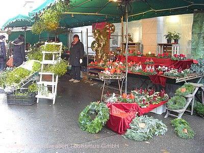 Nikolausmarkt Bad Saulgau