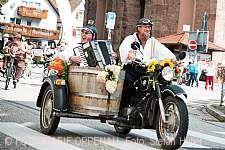 7. Ibacher Nostalgie-Radfahrt Oppenau