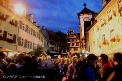 Oberlindenhock Freiburg im Breisgau