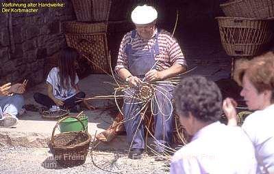 Handwerkertag Walldürn