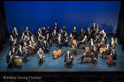 """OH! in der Pauluskirche - """"Requiem"""" Heidenheim an der Brenz"""