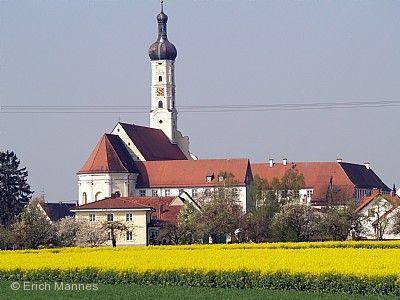 OH! in der Stiftskirche Heidenheim an der Brenz