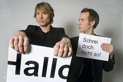 "Ohne Rolf - ""Blattrand"" Eislingen/Fils"