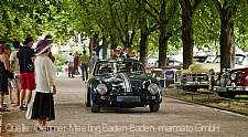 Internationales Oldtimermeeting Baden-Baden