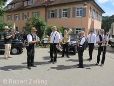 RETRO CLASSICS meets Jazz Gammertingen