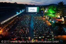 Open-Air-Kino Heilbronn