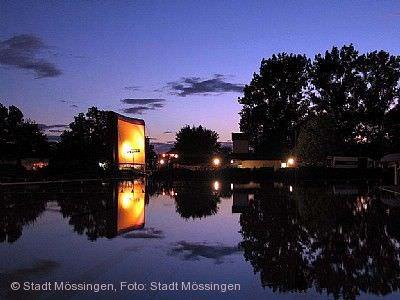 Open-Air-Kino Mössingen