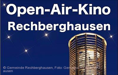 4. Open Air Kino Rechberghausen