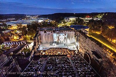 """Opernfestspiele Heidenheim - """"Don Carlo"""" Heidenheim an der Brenz"""