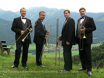 """Meisterkonzert """"Zeitreise"""" Altensteig"""