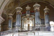 """""""Banater Orgeln und Orgelbauer. Bilder einer europäischen Orgellandschaft"""" Ulm/Neu-Ulm"""