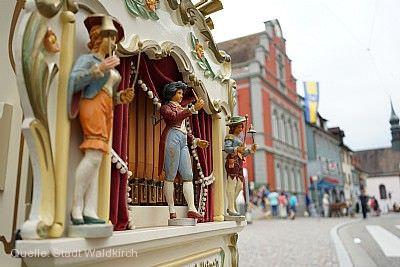 13. Internationales Waldkircher Orgelfest