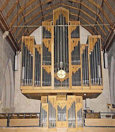 Kirchheimer Orgelnacht Kirchheim unter Teck