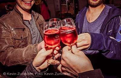 62. Ortenauer Weinfest Offenburg