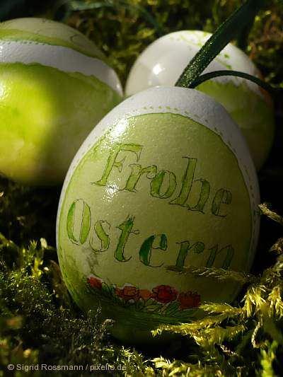 Osterausstellung mit Handwerkskunst Titisee-Neustadt