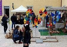 Ostern im Schloss Abtsgmünd
