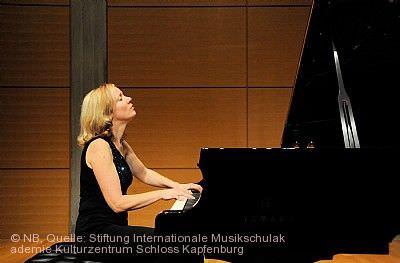 "Patricia Pagny - ""Romantik & Leidenschaft. Klavierwerke"" Lauchheim"