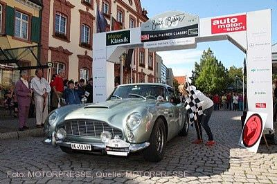 Paul Pietsch Classic Offenburg