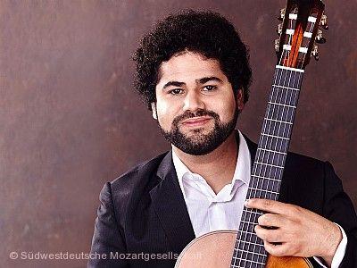 Stockacher Meisterkonzert: Von Bach zum spanischen Flamenco