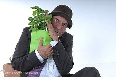 "CoCo: Peter Shub - ""Für Garderobe keine Haftung - Reloaded"" Bad Rappenau"