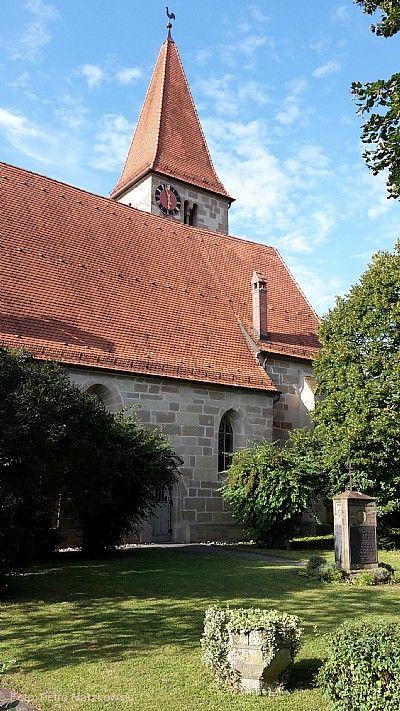 Tag den offenen Denkmals Gaildorf