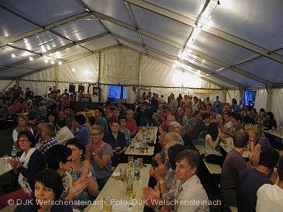 Pfingstsportfest Steinach