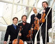 Philharmonia Quartett Berlin Albstadt