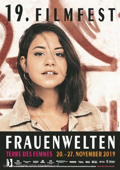 "Filmfest ""FrauenWelten"" Tübingen"