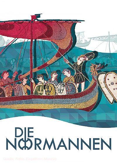 """""""Die Normannen"""" Mannheim"""