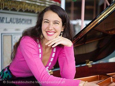 Stockacher Meisterkonzert: Virtuoses
