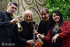 Indira Quartet Freudenstadt
