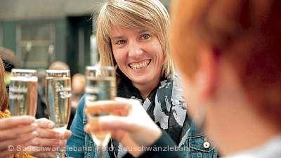 Proseccofahrt mit der Sauschwänzlebahn - ABGESAGT !!! Blumberg