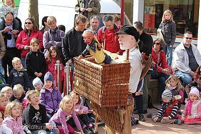 PuppenParade Ortenau Lahr / Schwarzwald