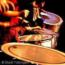 Ract!-Festival Tübingen