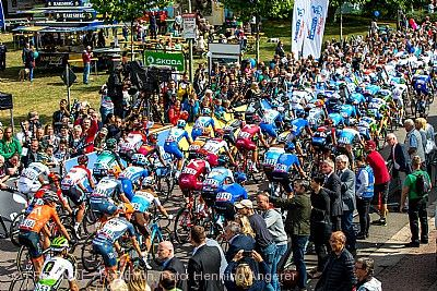 Rad-DM 2020 Stuttgart & Region und Brezel Race Filderstadt