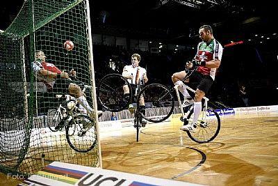 UCI Hallenradsport-Weltmeisterschaften Stuttgart