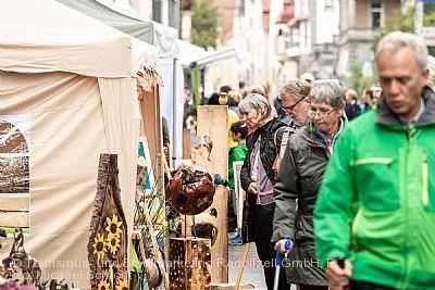 Radolfzeller Altstadtfest Radolfzell am Bodensee