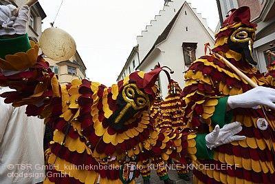 Schmotziger Dunnschtig Radolfzell am Bodensee