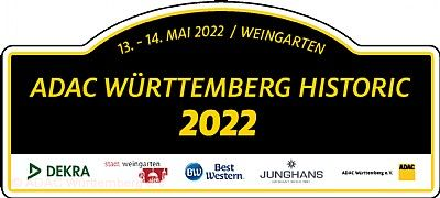 21. ADAC Württemberg Historic Weingarten
