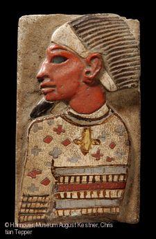 """Ramses - Göttlicher Herrscher am Nil"" Karlsruhe"